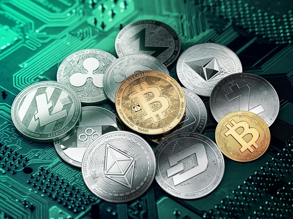 kur išleisti bitcoin)